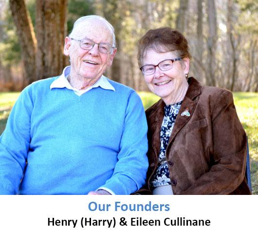 Harry and Eileen Cullinane