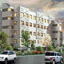 Westport Affordable Housing - New